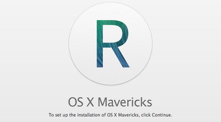 reinstall-OS_X-Mavericks